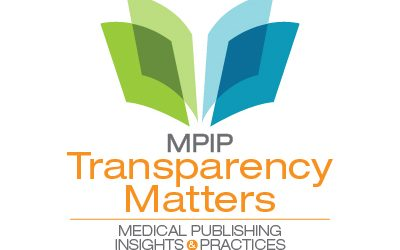 Transparency Matters – Take the Transparency Pledge!