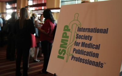13th Annual Meeting of ISMPP – A Great Success!