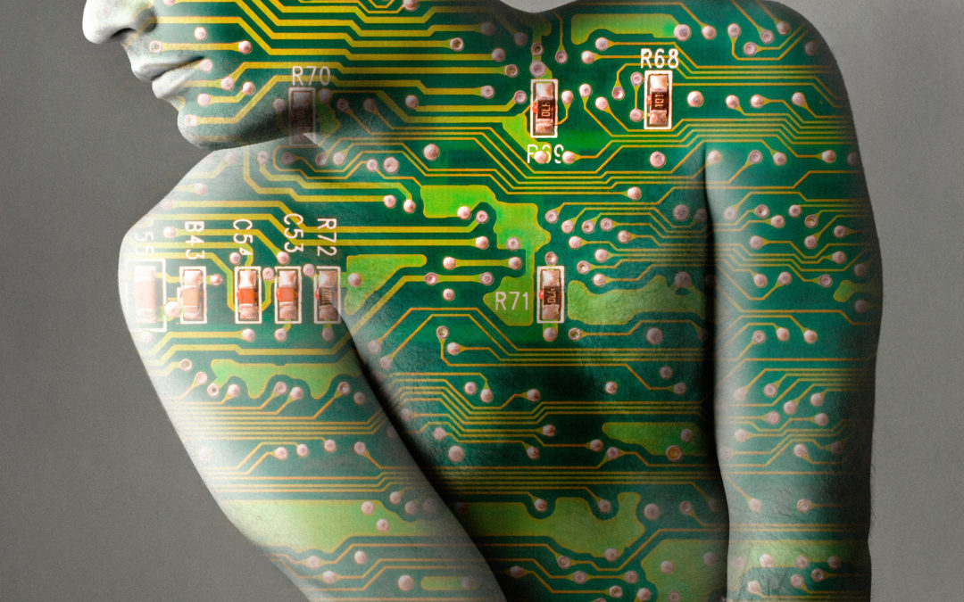 No More RoboWars – AI and Medical Communications