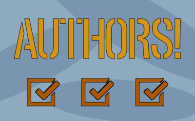 It's Not Who You Are, It's What You Do: Determining Authorship for Industry-sponsored Publications