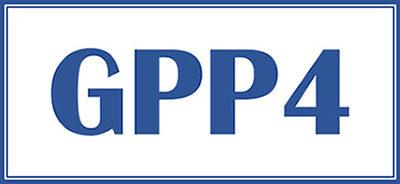 GPP4: Development Is Underway